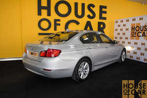 BMW Serie 5 520D   - Foto 2