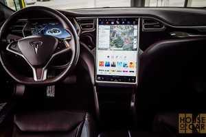 Tesla Modelo  S 70 D   - Foto 3