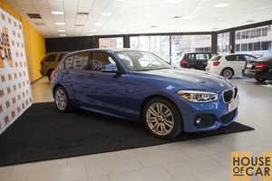 BMW Serie 1 118D   - Foto 2