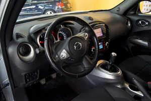 Nissan Juke TDI 110 CV   - Foto 3
