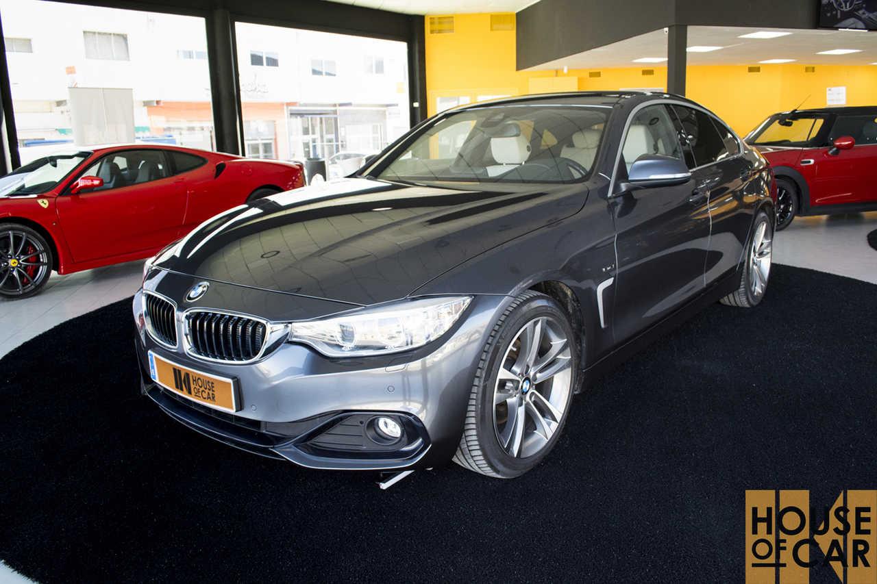 BMW Serie 4 Gran Coupé 420 SPORT   - Foto 1