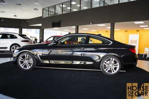 BMW Serie 4 Coupé 420d   - Foto 2