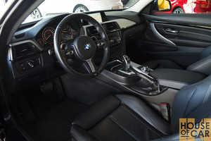 BMW Serie 4 Coupé 420d   - Foto 3