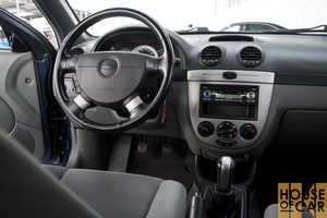 Chevrolet Lacetti 2.0 TCDI SX   - Foto 3