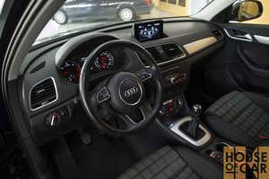 Audi Q3 TDI   - Foto 3