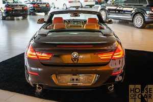 BMW Serie 6 Cabrio 640   - Foto 2