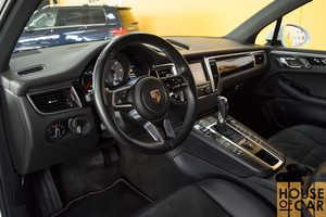 Porsche Macan S Diesel   - Foto 3