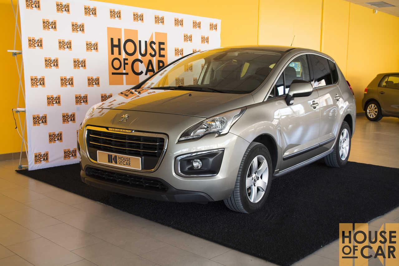 Peugeot 3008 1.6 HDI   - Foto 1