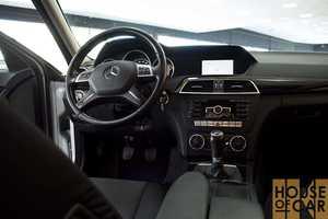 Mercedes Clase C C180   - Foto 3