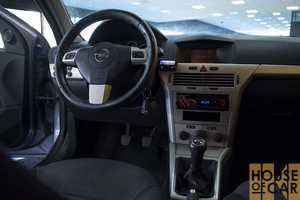Opel Astra 1.7 CDTi   - Foto 3