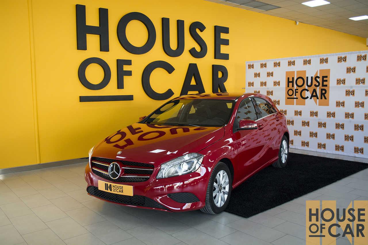 Mercedes Clase A 200   - Foto 1