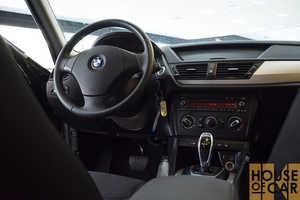 BMW X1 sDrive18d   - Foto 3