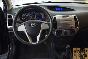 Hyundai i20 1.2   - Foto 3
