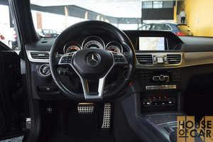 Mercedes Clase E 220 CDI AMG   - Foto 3
