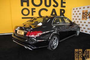 Mercedes Clase E 220 CDI AMG   - Foto 2