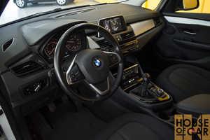 BMW Serie 2 218d Gran Tourer   - Foto 3