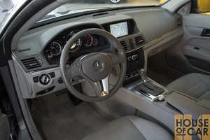 Mercedes Clase E Coupé 220   - Foto 3