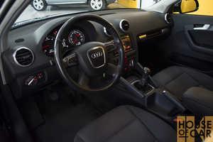 Audi A3 Sportback 1.6 TDI   - Foto 3