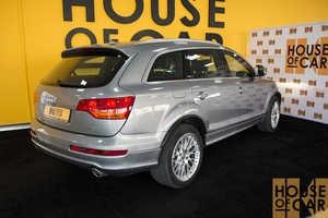 Audi Q7 4.2 TDI quattro tiptronic DPF 5p.  - Foto 2