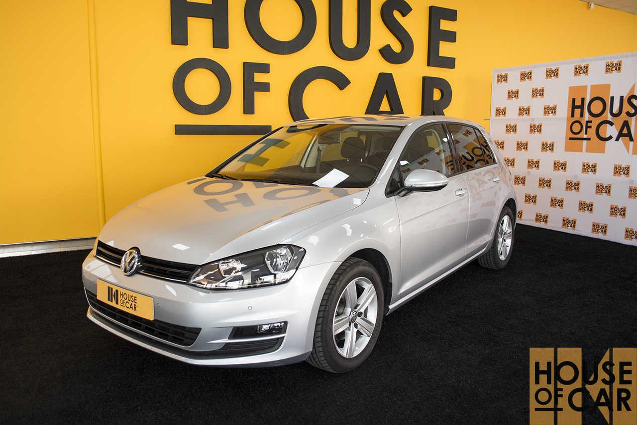 Volkswagen Golf VII 1.6   - Foto 1