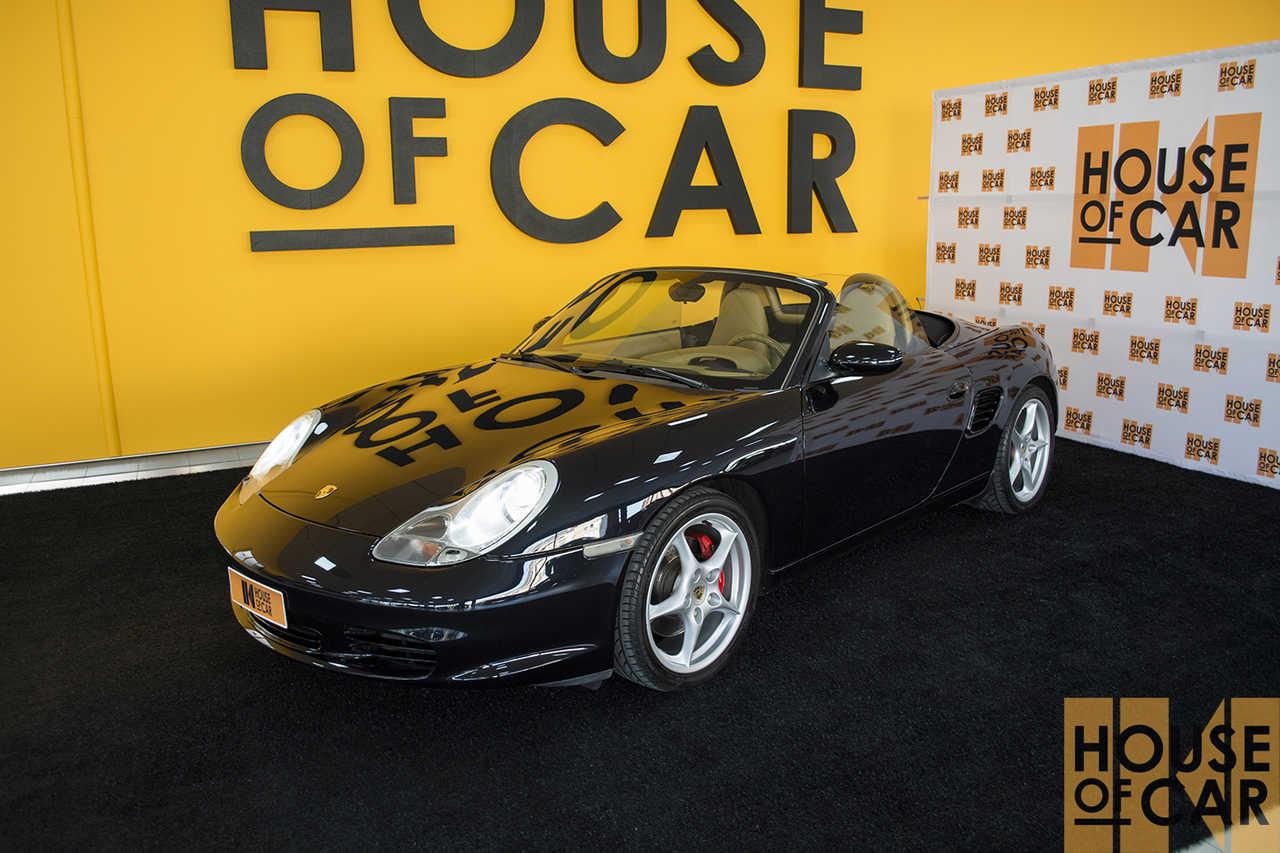 Porsche Boxster S 2p.   - Foto 1