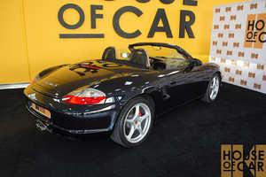 Porsche Boxster S 2p.   - Foto 2