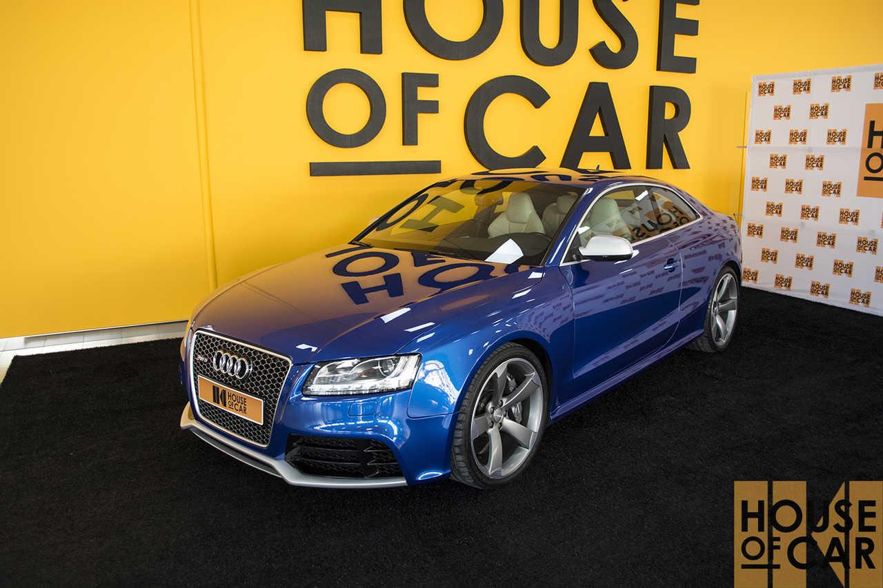 Audi RS5 4.2   - Foto 1