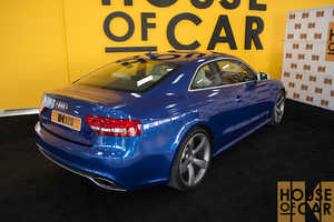 Audi RS5 4.2   - Foto 2