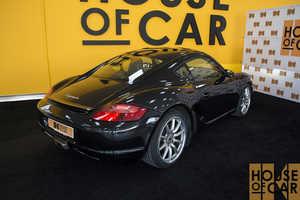 Porsche Cayman 2.7   - Foto 2