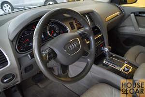 Audi Q7 3.0 TDI 204cv quattro   - Foto 3