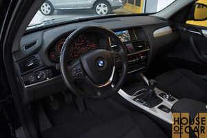 BMW X3 XDRIVE20D 5p.   - Foto 3
