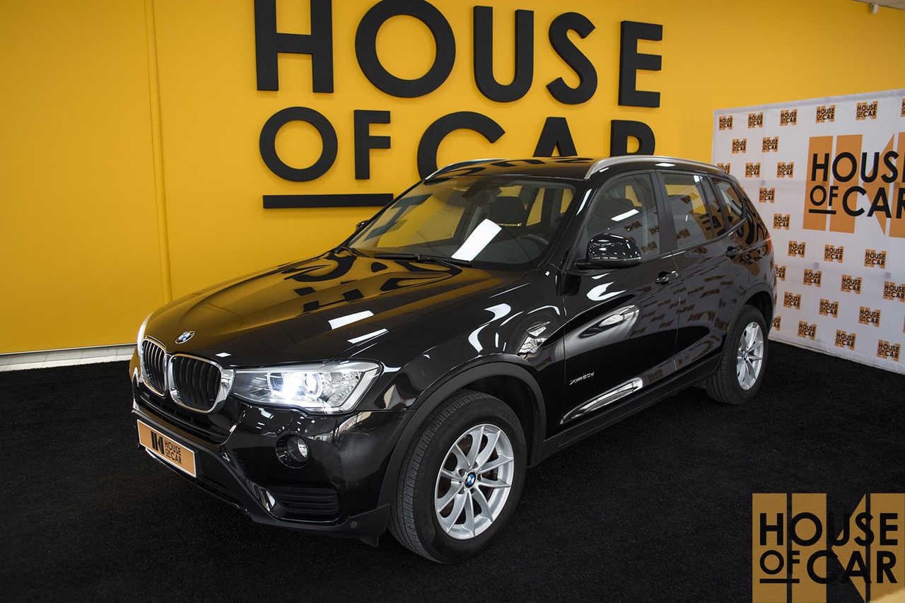 BMW X3 XDRIVE20D 5p.   - Foto 1
