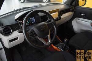 Suzuki Ignis 1.2   - Foto 3