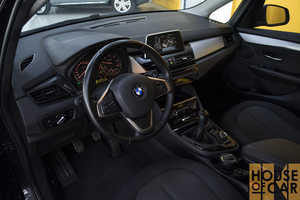 BMW Serie 2 Active Tourer 216d   - Foto 3
