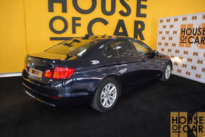 BMW Serie 5 530D 4p.   - Foto 2