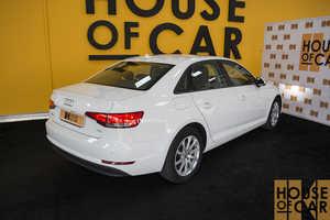 Audi A4 2.0 TDI 150cv 4p.   - Foto 2