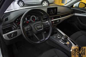 Audi A4 2.0 TDI 150cv 4p.   - Foto 3
