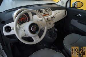 Fiat 500 1.2   - Foto 3