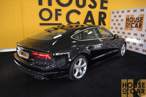 Audi A7 Sportback 3.0 TDI 272CV quattro S tronic 5p.   - Foto 2