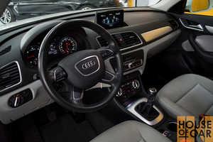 Audi Q3 2.0 TDI 150CV 5p.   - Foto 3