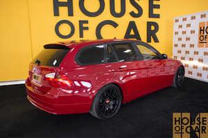 BMW Serie 3 Touring 318D 5p.   - Foto 2