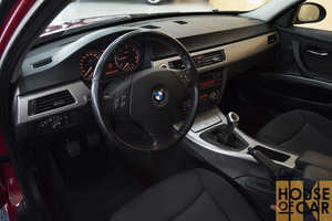 BMW Serie 3 Touring 318D 5p.   - Foto 3