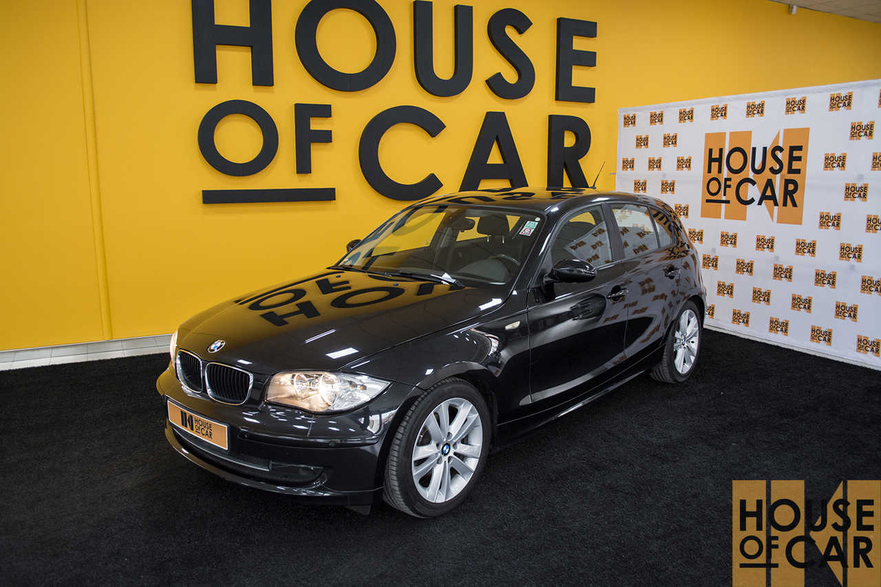 BMW Serie 1 118d 5p.   - Foto 1