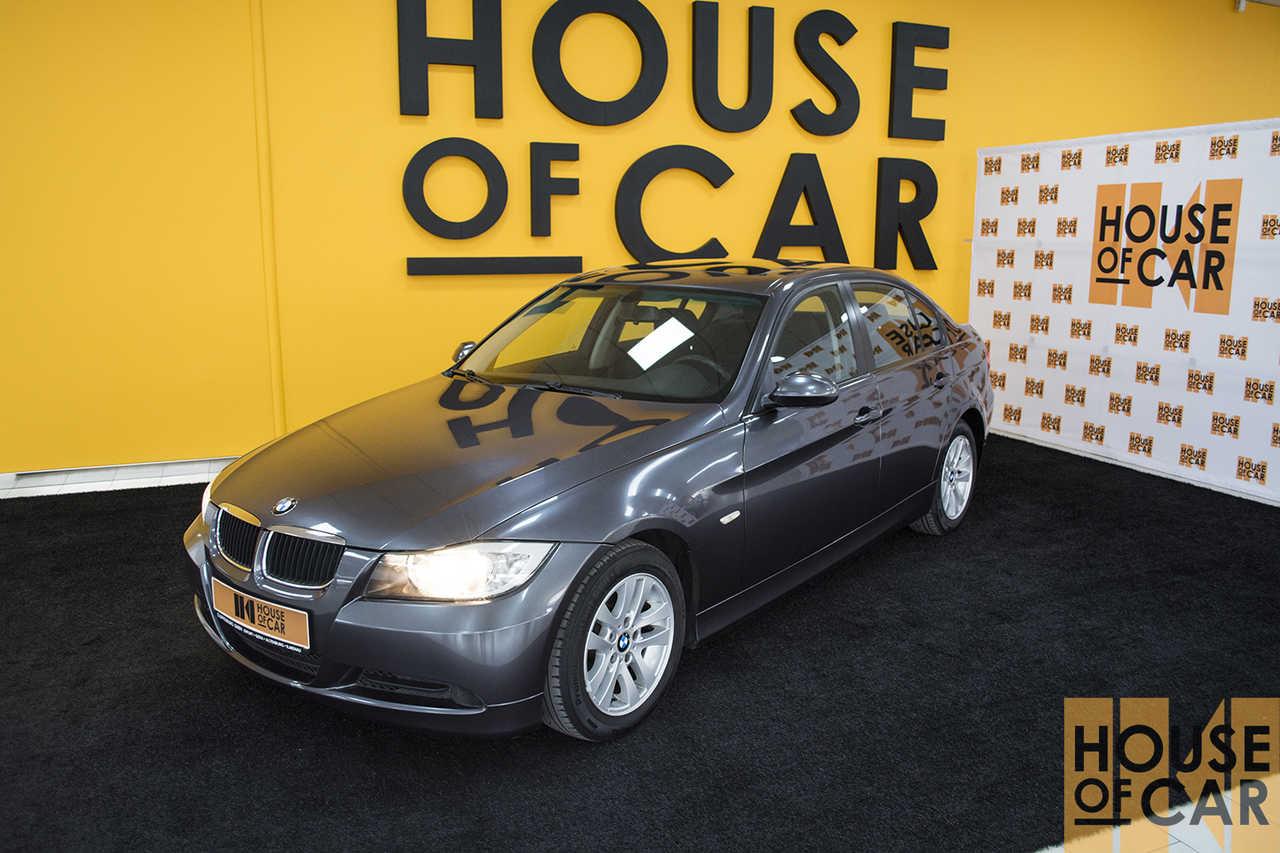 BMW Serie 3 318 2.0   - Foto 1
