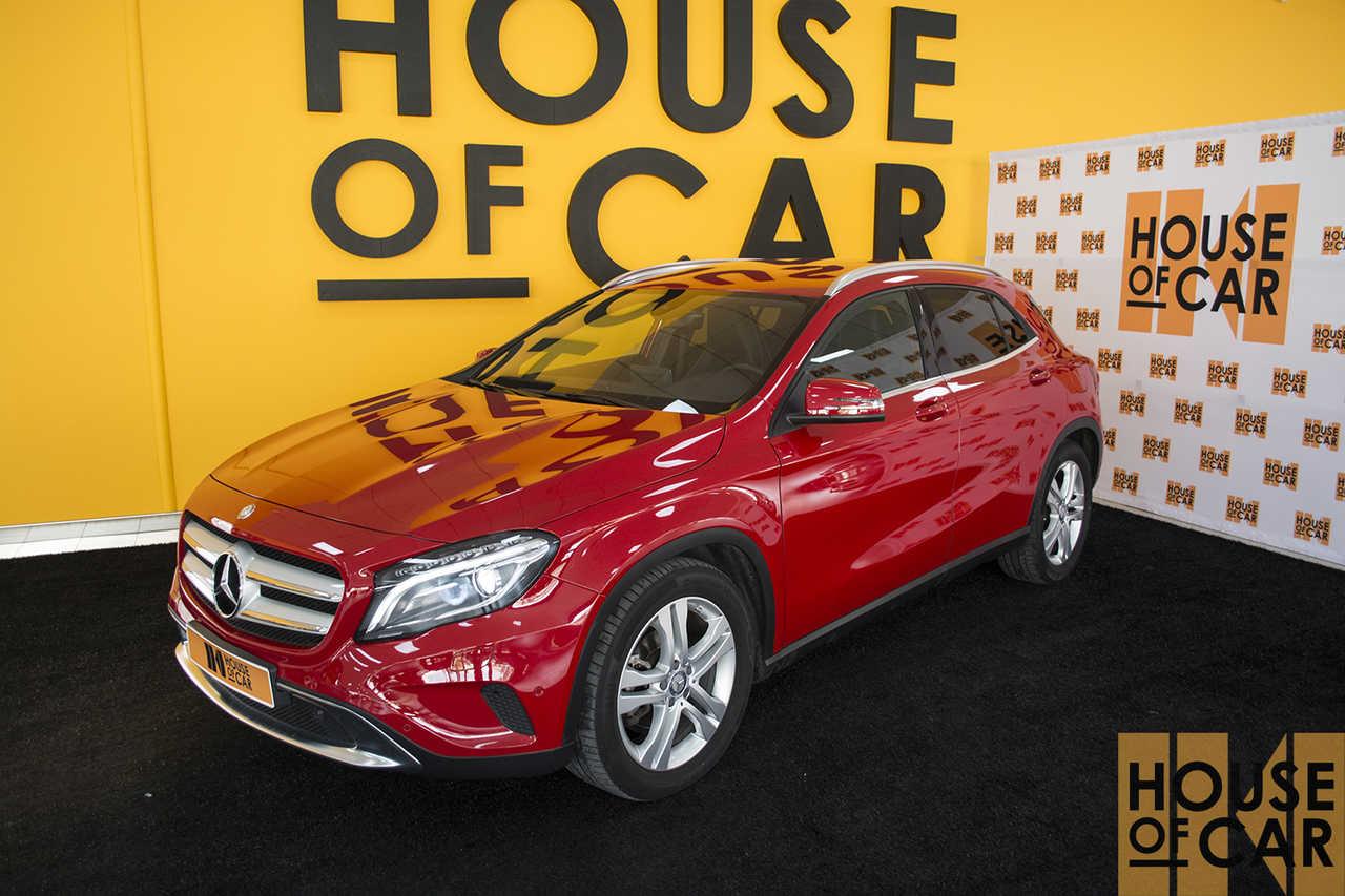 Mercedes GLA 200d   - Foto 1