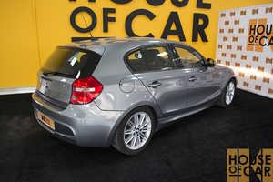 BMW Serie 1 118d 2.0 Paquete M  - Foto 2
