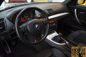 BMW Serie 1 118d 2.0 Paquete M  - Foto 3