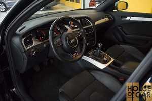 Audi A4 2.0 TDI 143cv multitronic 4p.   - Foto 3