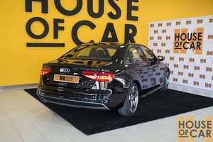 Audi A4 2.0 TDI 143cv multitronic 4p.   - Foto 2