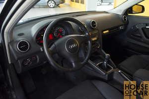 Audi A3 2.0 3p.   - Foto 3